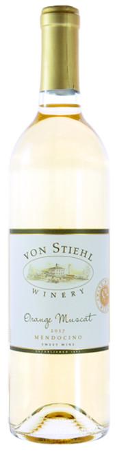 Von Stiehl Orange Muscat (Pickup Item Only)