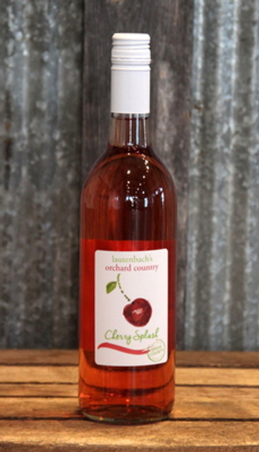 Lautenbach's Orchard Country Cherry Splash (Pickup Item Only)