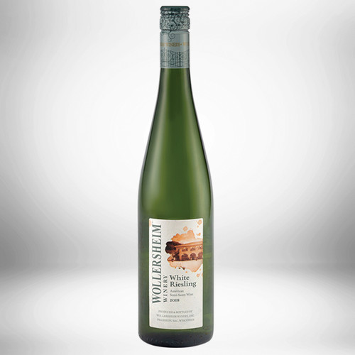 Wollersheim White Riesling (Pickup Item Only)