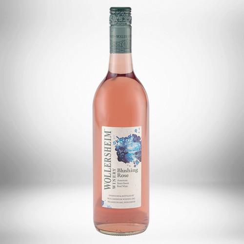 Wollersheim Blushing Rose (Pickup Item Only)