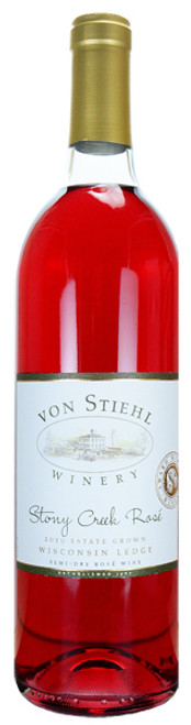 Von Stiehl Stony Creek Rosé (Pickup Item Only)