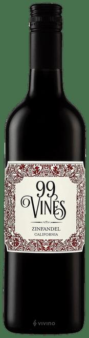 99 Vines Zinfandel (Pickup Item Only)