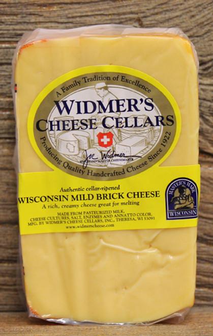 Widmer's Mild Brick