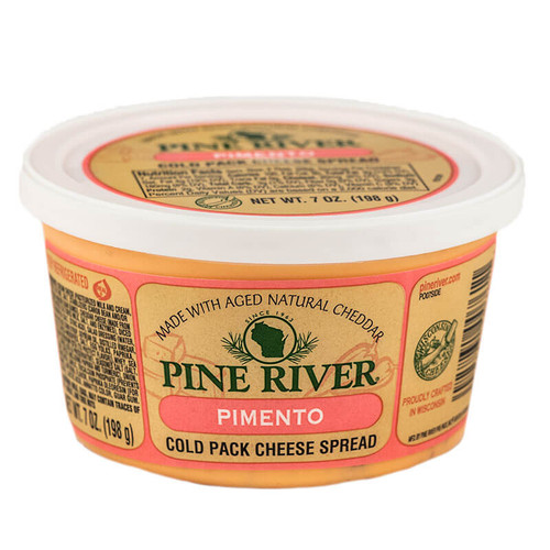 Pimento Cheese Spread 7 oz