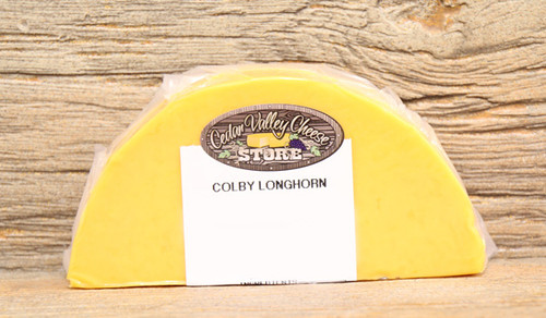 Colby Longhorn