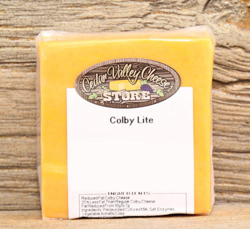 Colby Lite