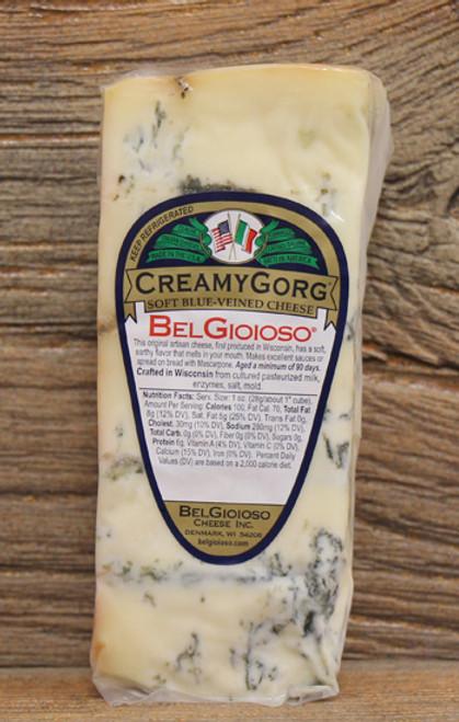 BelGioioso Creamy Gorg
