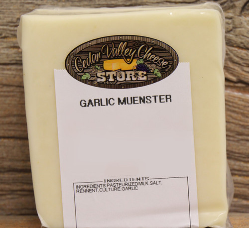 Garlic Muenster