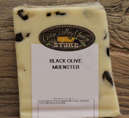 Black Olive Muenster