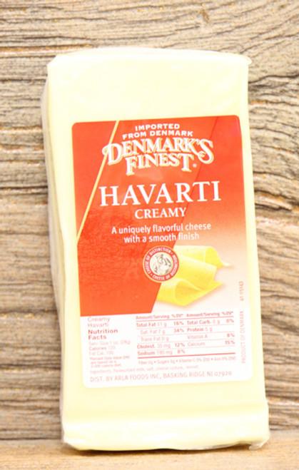 Denmark's Finest Havarti
