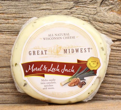 Great Midwest Morel & Leek Jack