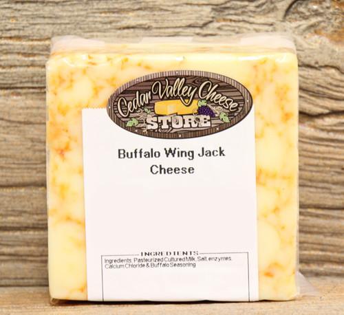 Buffalo Wing Jack