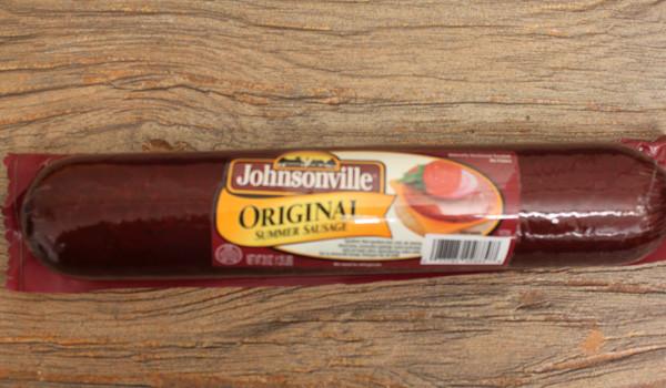 Johnsonville Original Summer Sausage