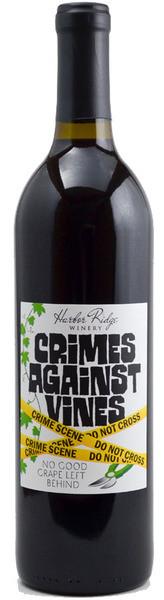 Harbor Ridge Crimes Against Vines (Pickup Item Only)