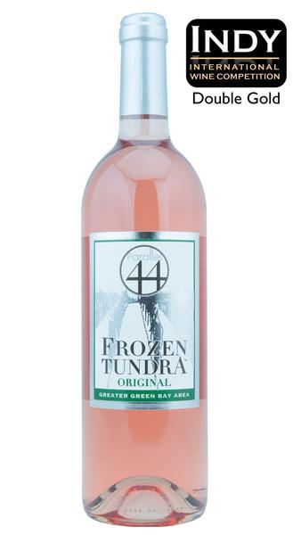 Parallel 44 Frozen Tundra Original (Pickup Item Only)
