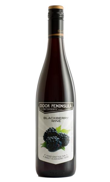 Door Peninsula Winery Blackberry (Pickup Item Only)