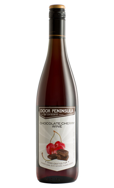 Door Peninsula Winery Chocolate Cherry (Pickup Item Only)