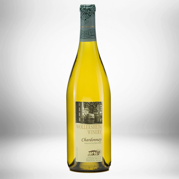 Wollersheim Chardonnay (Pickup Item Only)