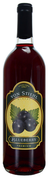 Von Stiehl Blueberry (Pickup Item Only)