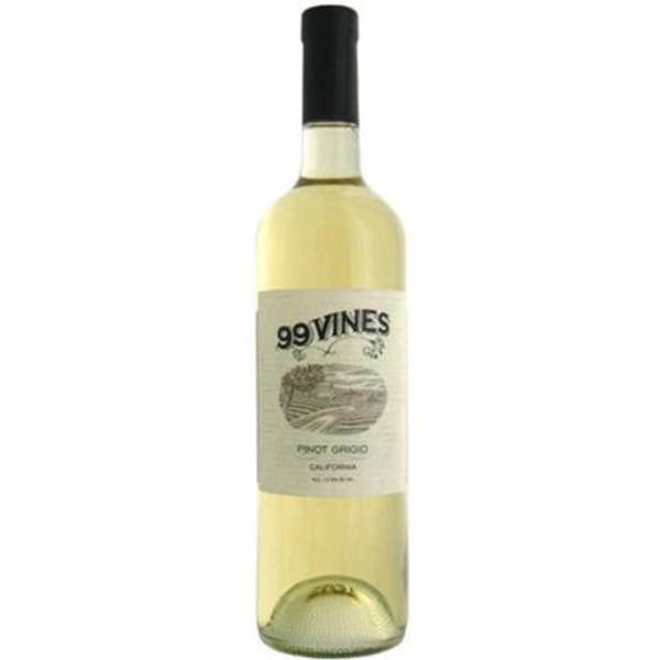 99 Vines Pinot Grigio (Pickup Item Only)
