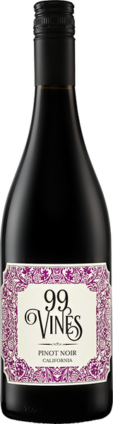 99 Vines Pinot Noir (Pickup Item Only)
