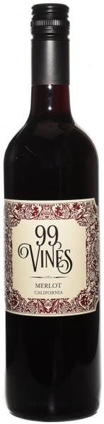 99 Vines Merlot (Pickup Item Only)