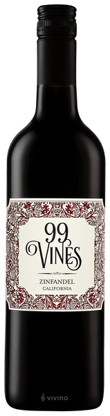 99 Vines Zinfandel (Pickup Item Only)