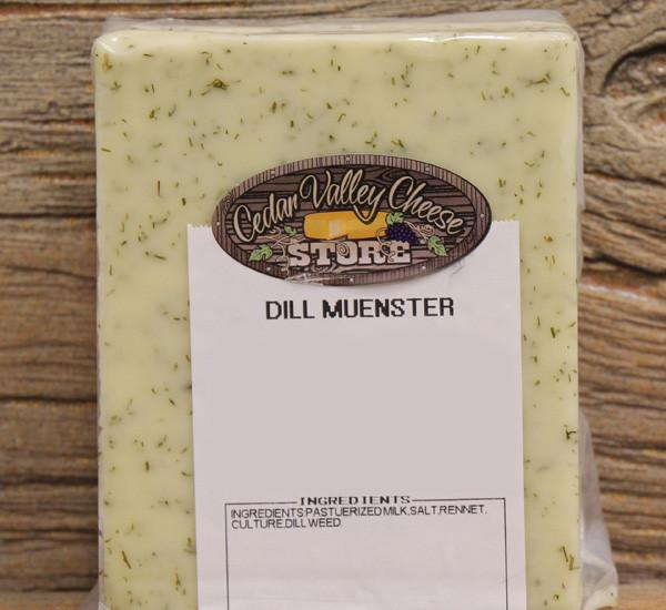 Dill Muenster