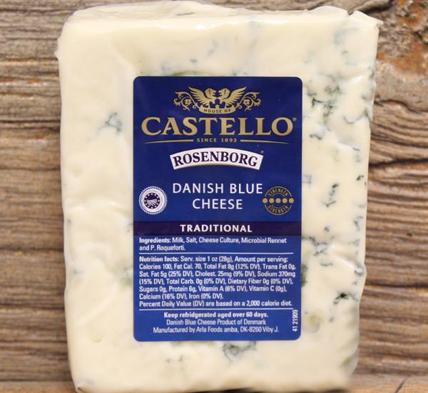 Rosenborg Danish Blue Cheese
