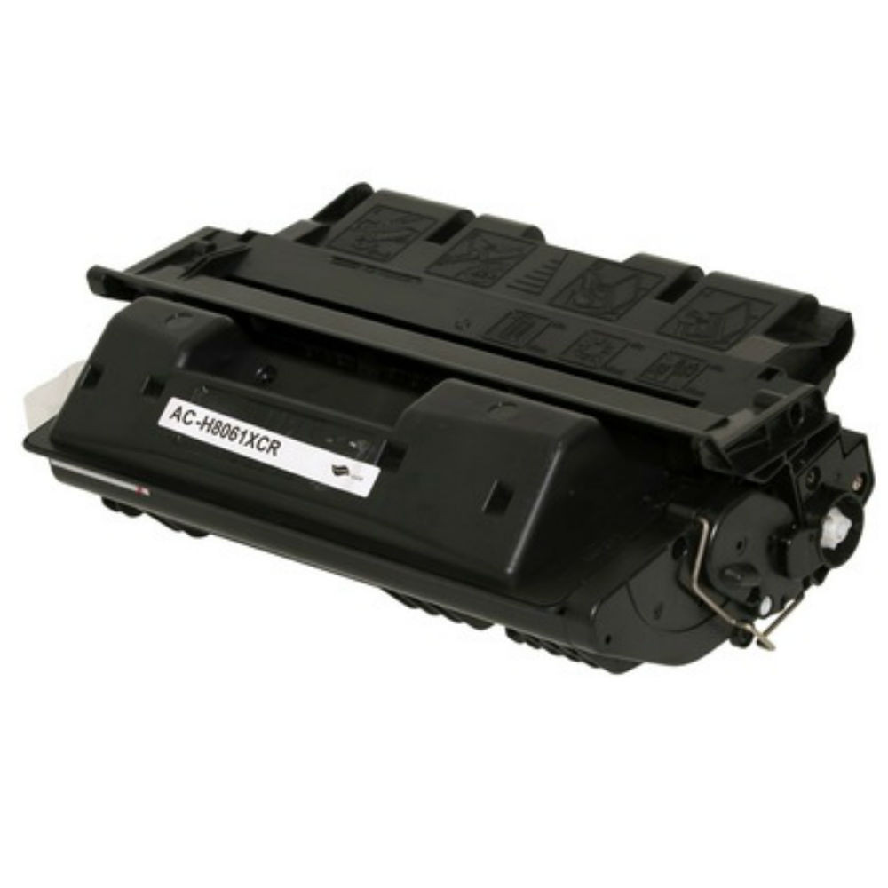 HP 4100, HP 61a, Compatible Toner