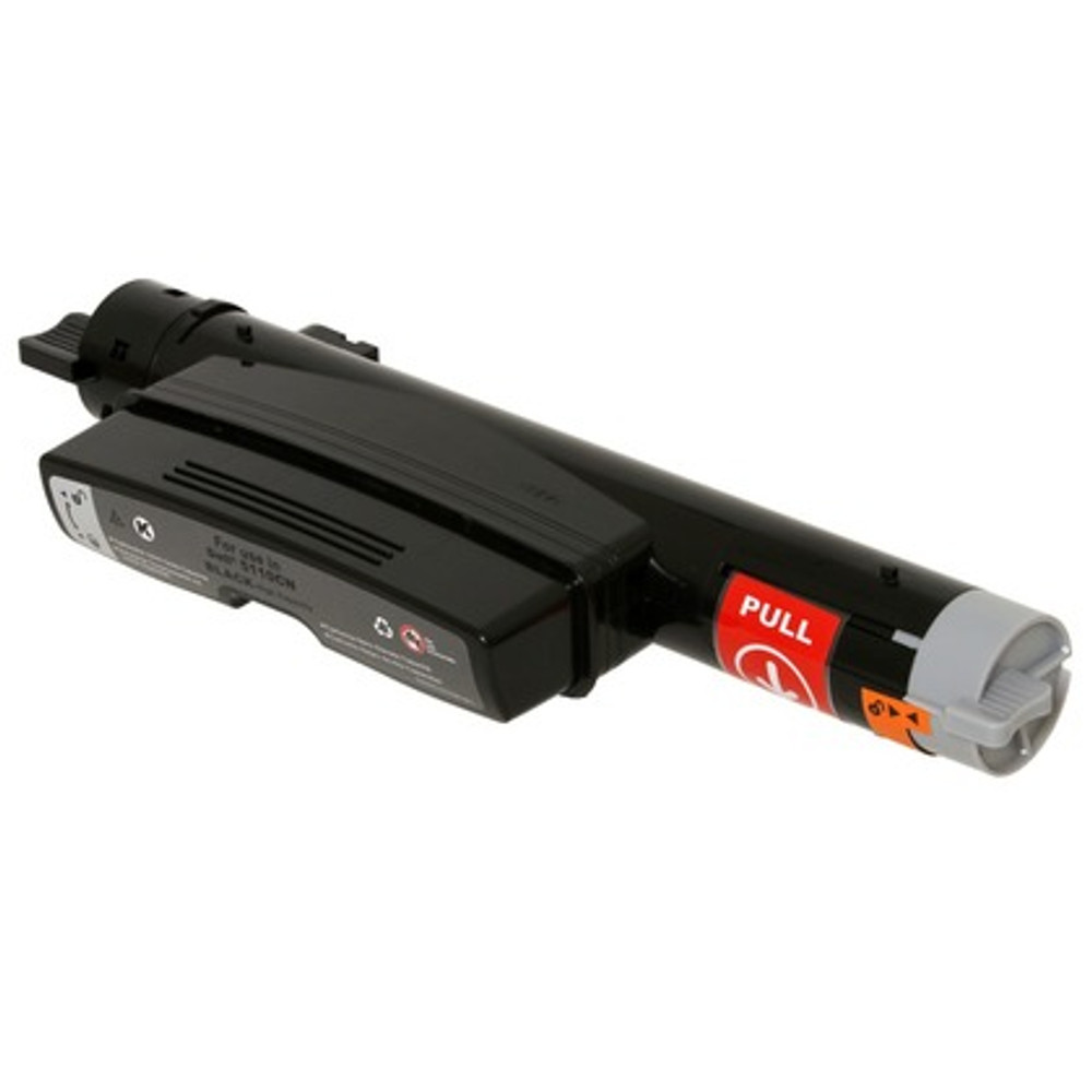 Black Toner for Dell 5110 cn Laser Printer