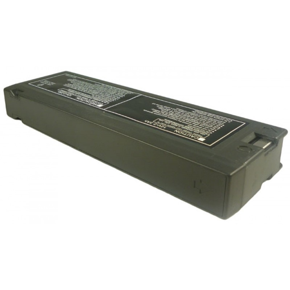Battery for the Intermec 4810, 6820 Mobile Printer, Part # 318-075-001