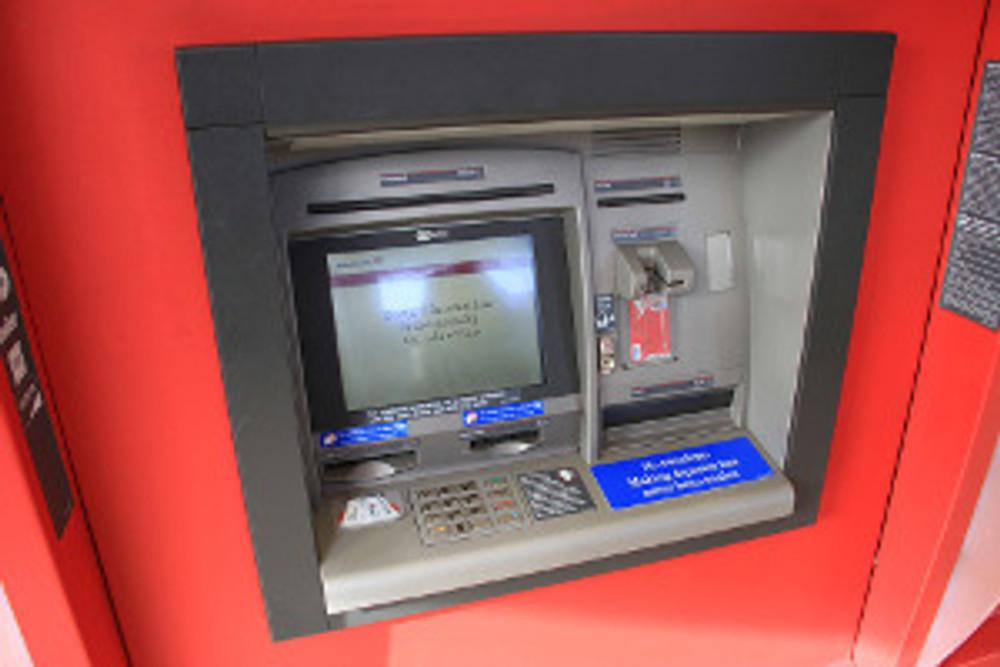 """10"""" Audit rolls for NCR ATM 5000 Series"""