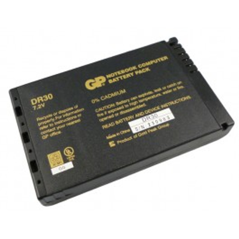 Battery for the O'Neil 6806 Mobile Printer, Part # 320-070-041