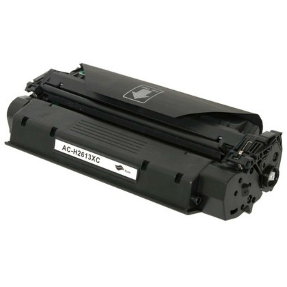 Black Toner Cartridge for HP Laserjet 1300, 1300n, & 1300xi Printers, HP 13A