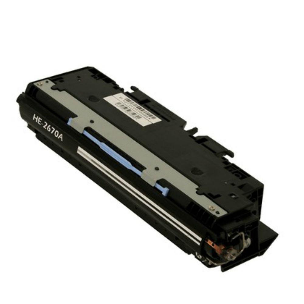 HP 3500 & 3550, High Yield, Cyan Compatible Toner