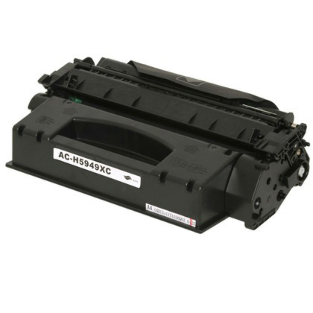 HP 1320, 3390, & 3392, HP 49X, High Yield, Compatible Toner
