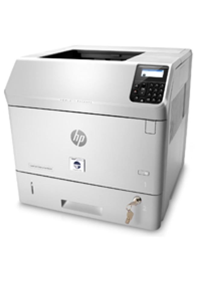 TROY Secure M604n MICR Check Printer 54 ppm
