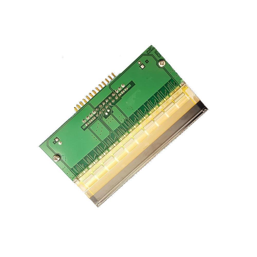 Autotote: Max 3000 - 100 DPI, Made In USA Compatible Printhead
