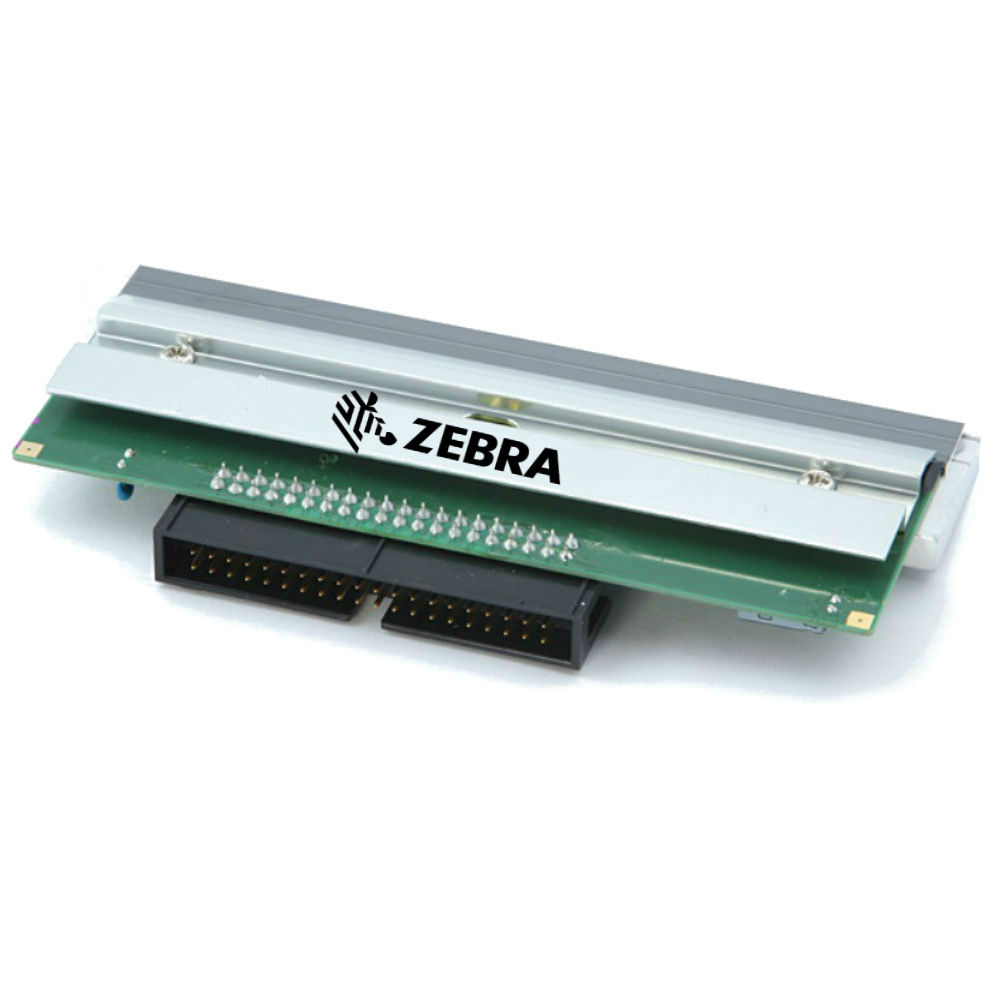Zebra: GK420D, GX420D - 203 DPI, OEM Printhead