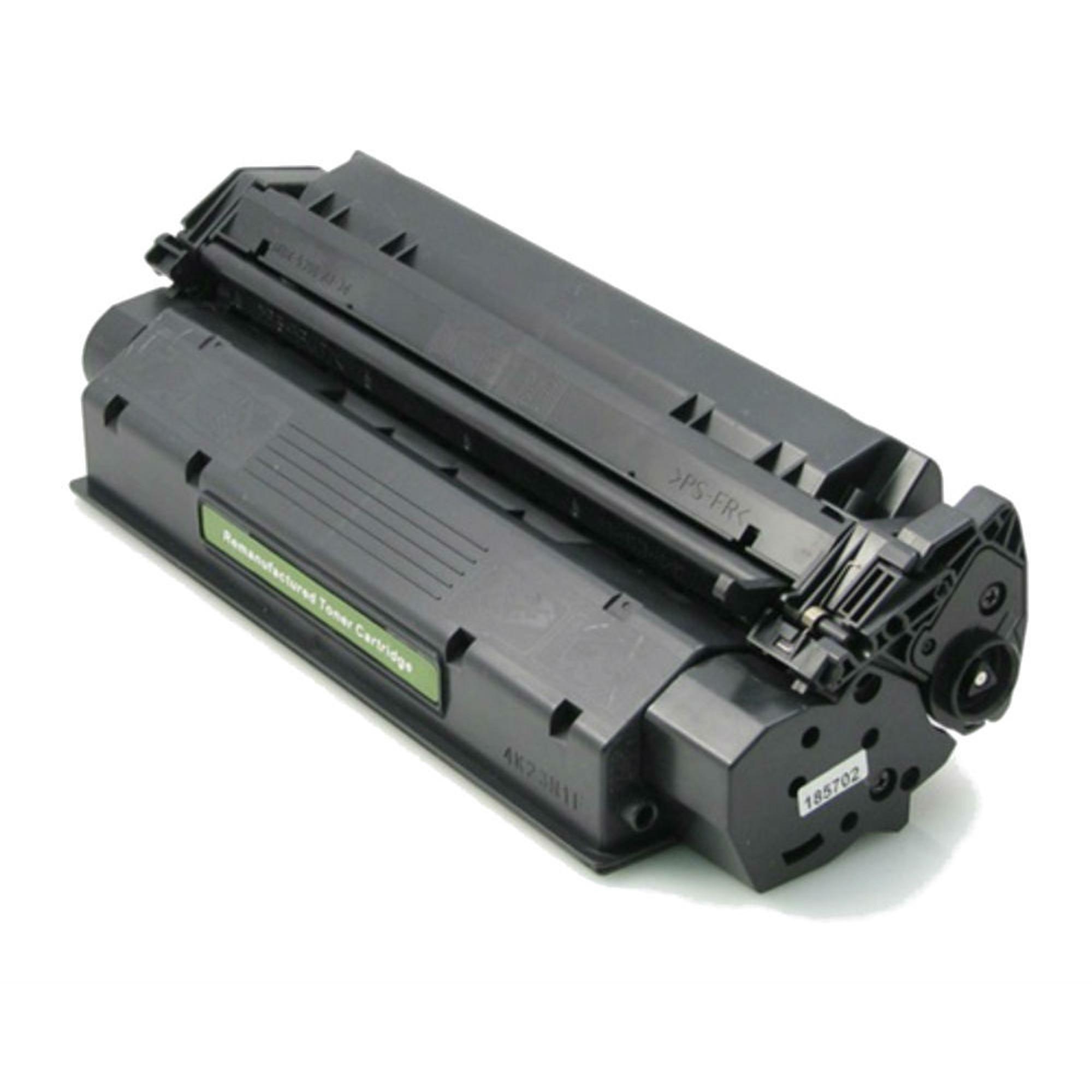 New LaserJet 1000//1005//1200 C7115A Black Genuine HP 15A Toner Cartridge