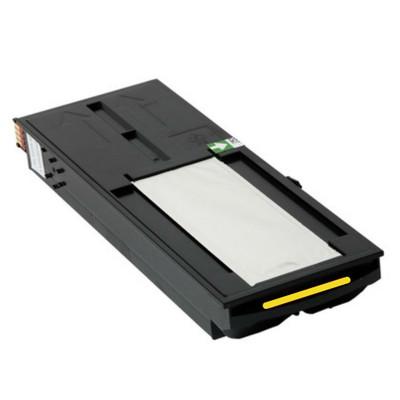 Yellow Toner for Ricoh Aficio CL5000 Laser Printer