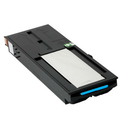 Cyan Toner for Ricoh Aficio CL5000 Laser Printer