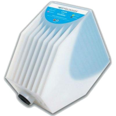 Cyan Toner for Ricoh Aficio 2228c, 2232c & 2238c Laser Printer