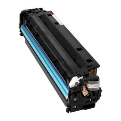 Black Toner for Canon MF 8350CDN, SATERA LBP 7200C Laser Printer