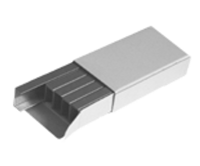 Canon Staple Type B1 for Part numbers: 0249a001aa & F23-2910-000