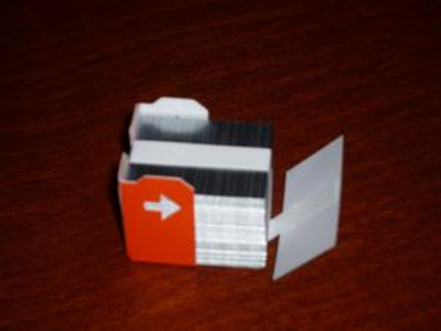 Konica BizhubStaple for Part Number: PCUA 950-496 Size: 35x28x33 mm