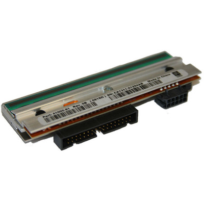 Zebra 110PAX3 LH (300dpi) OEM Thermal Printhead (43075M-OEM)
