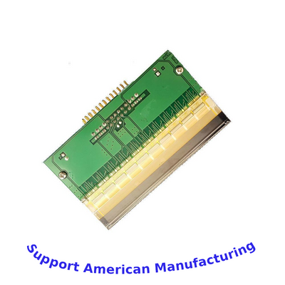 Autotote: Extrema Reader - 100 DPI, Made in USA Compatible Printhead