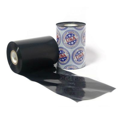 """Wax Resin Ribbon: 5.11"""" x 1,476' (130.0mm x 450m), Premium"""
